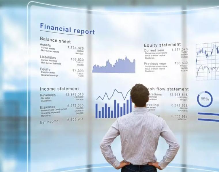Role Of CFO Portfolio Image