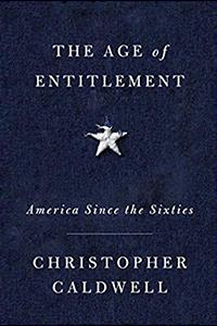 The Age Of Entitlement portfolio image