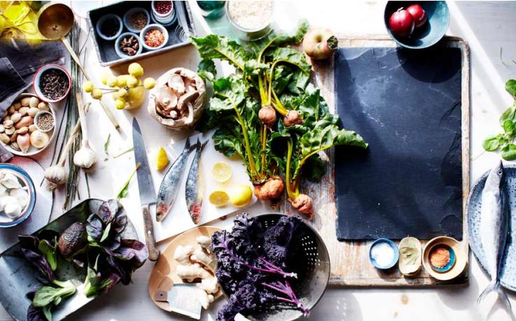 Can Your Diet Help Prevent Skin Cancer portfolio image