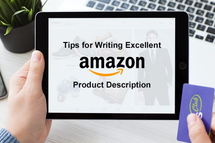 How To Write A Product Description For Amazon